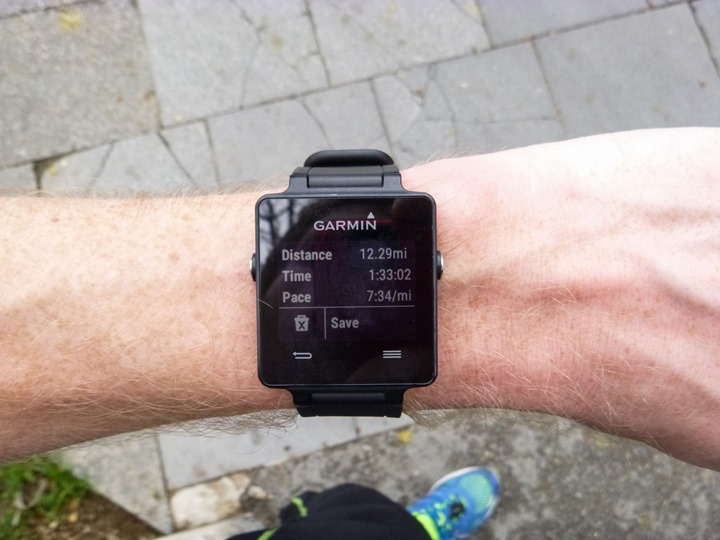 Garmin-Vivoactive-End-session
